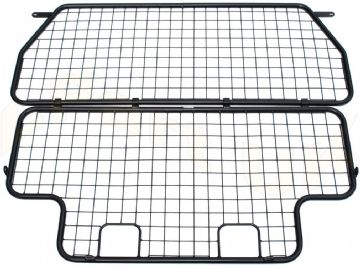 Def 110 2 Piece Dog Guard